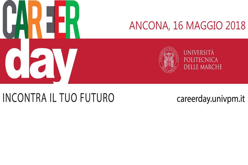 Career Day negli atenei marchigiani